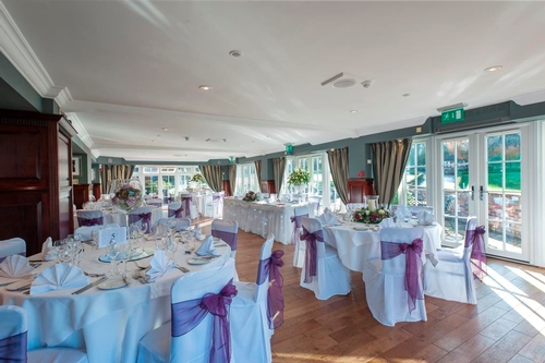 Wedding Services - Old Thorns Manor Hotel, Golf & Country Estate