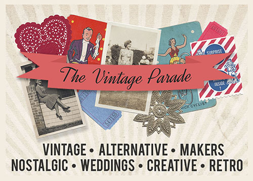 Party Planning - The Vintage Parade Events