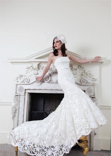 Wedding Dresses - Timeless Elegance