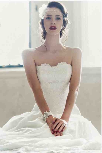 Wedding Dresses - Victoria Valentine Bridal
