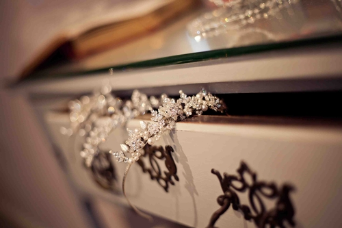 Accessories - Victoria Valentine Bridal