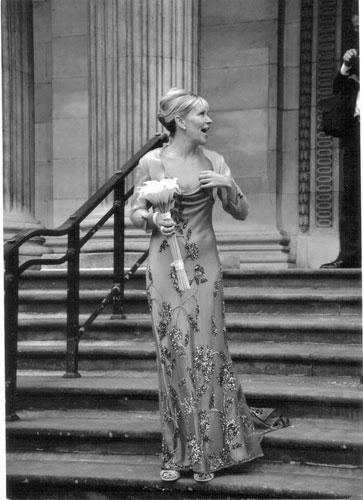 Wedding Dresses - Allbone and Trimit