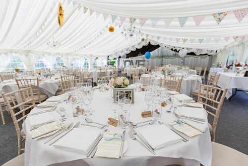 Wedding Services - Glemham Hall