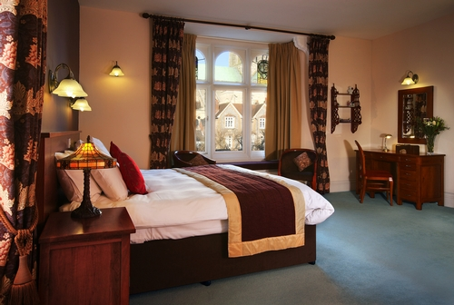 Guest Accommodation - Chichester Cathedral