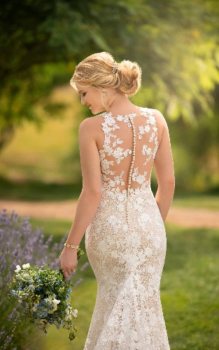Wedding Dresses - The Bridal Boutique Haslemere