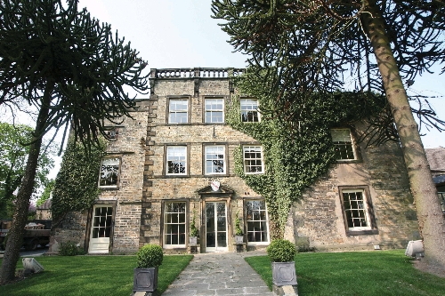 Best Western Plus Mosborough Hall Hotel (Incl Whirlowbrook Hall)