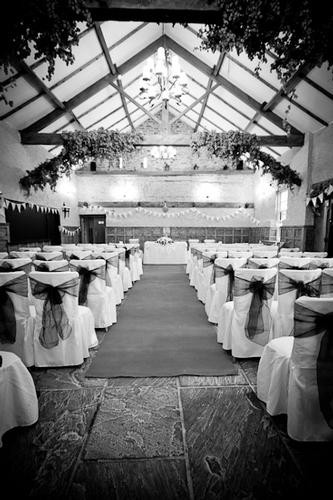 Venues - The Crown Inn at Roecliffe