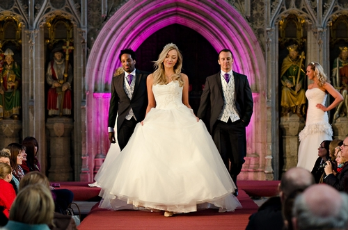 Wedding Fairs & Events - The Wedding Affair
