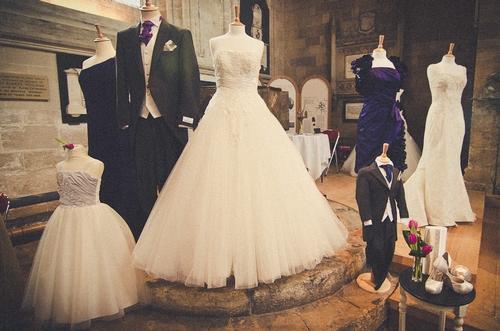 Wedding Fairs & Events - The Wedding Affair