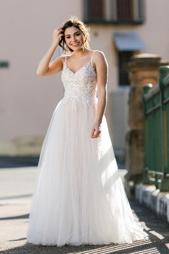 Attire Bridal Magazine