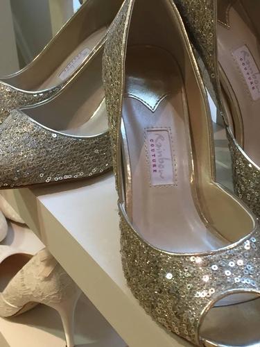 Shoes - Catherine Francis Bridal Boutique