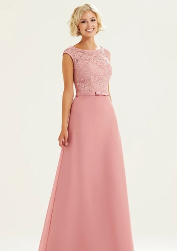 Bridesmaid Dresses - Maisie May Wedding & Prom