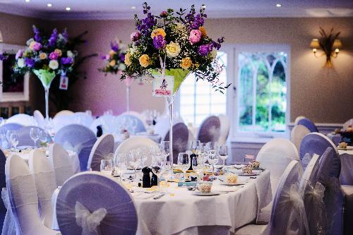 Sheene Mill Restaurant, Rooms & Weddings