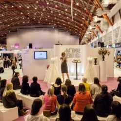 Wedding Fairs & Events - The National Wedding Show