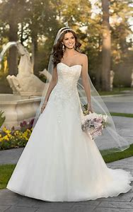 Wedding Dresses - The Wedding Frox Bridal Studio