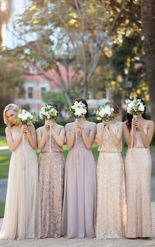 Bridesmaid Dresses - The Wedding Frox Bridal Boutique.