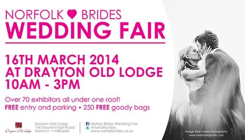 Norfolk Brides Wedding Fair
