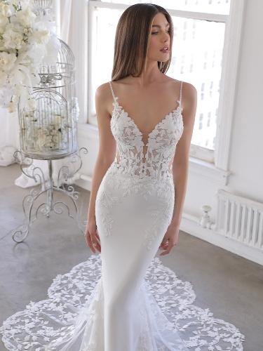 Wedding Dresses - Krystle Brides