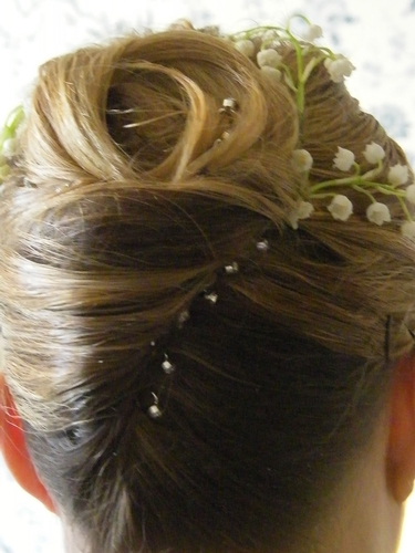 Health & Fitness - Beauty and Hair by Rebecca