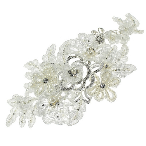 Tiaras & Fascinators - Abbi Chapel Bridal