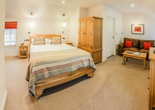 Guest Accommodation - Gwesty'r Emlyn Hotel