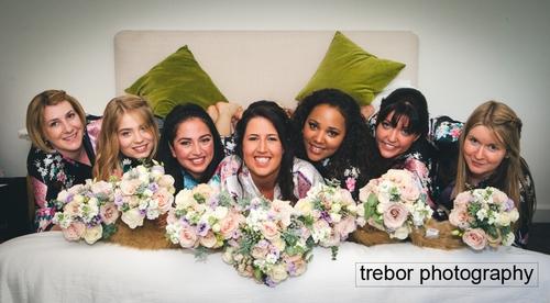 Wedding Services - Trebor Photography