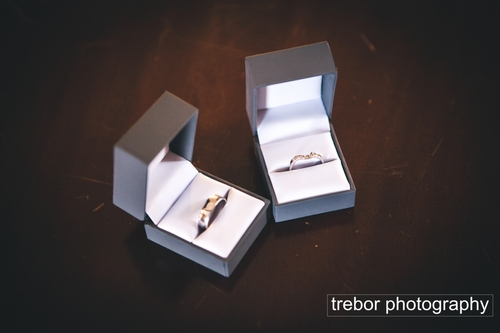 Wedding Services - Trebor Photography