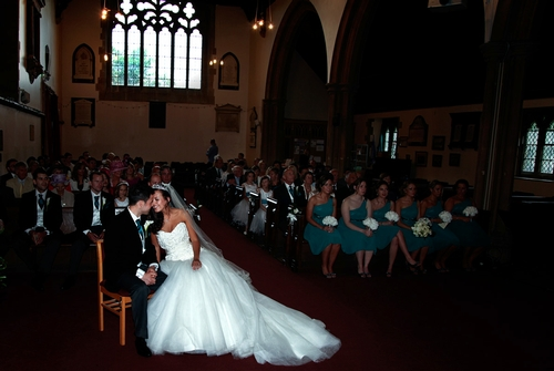Wedding Services - Tom Needham Photography