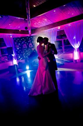 Entertainment - Equinox-Storm Wedding Disco & Venue Decor Service