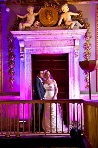 Entertainment - Equinox-Storm Wedding Disco & Venue Decor Service