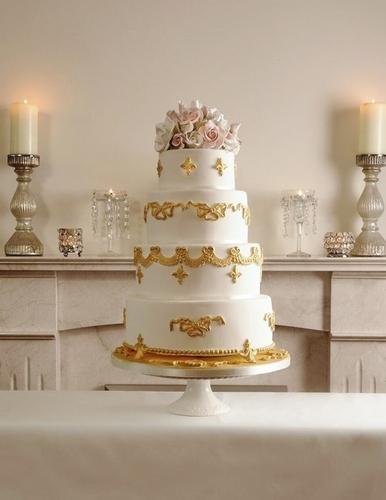 Sweets & Treats - Penn Wedding Cakes