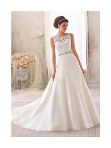 Wedding Dresses - Tiara & Tails Bridal Boutique