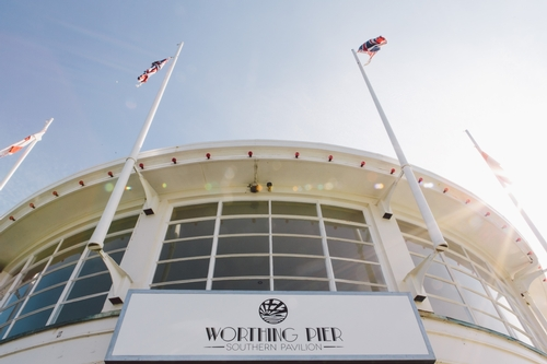 Worthing Pier Events Ltd