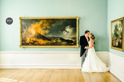 Wedding Services - Compton Verney