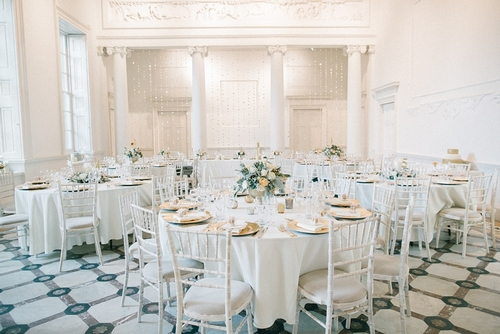 Wedding Fairs & Events - Compton Verney