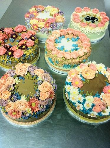 Cakes - Katja's Kupcakes