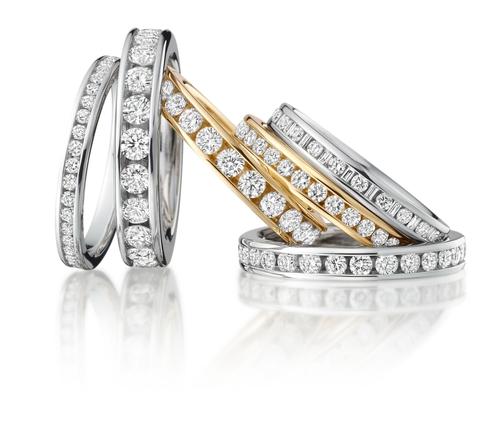 Wedding & Engagement Rings - Stefans Jewellers