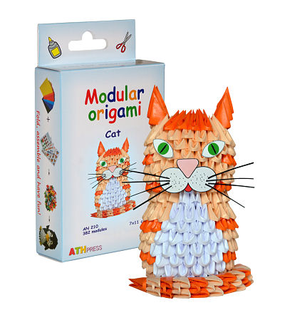Modulat Origami Kits