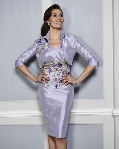 Mother of the Bride - Ededa Exclusive Ladies Wear