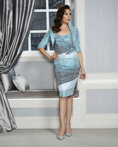 Mother of the Bride - Ededa Exclusive Ladies Wear