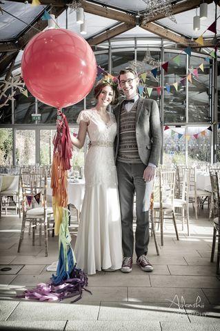 Balloons & Decoration - Emma Bunting