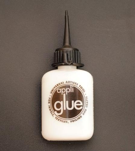 Clear Appliglue