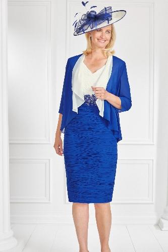 Ladies' Formal Wear - Charisma of Fawley