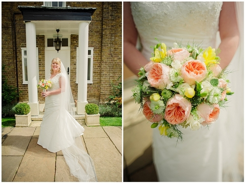Flowers & Bouquets - Luke & Lottie Floral Design Ltd