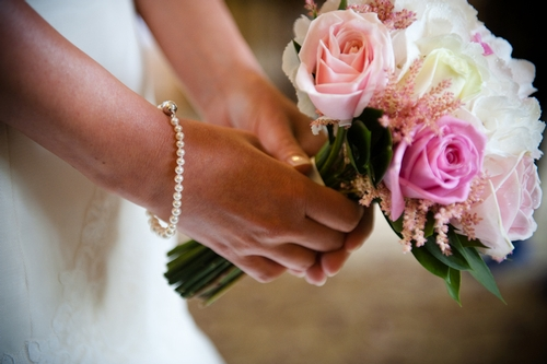 Flowers & Bouquets - Exclusively Weddings - Wedding Flowers & Venue Styling