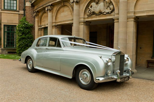 Wedding Services - AA Executive Cars