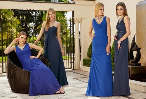 Bridesmaid Dresses - Confetti Bridal Centre