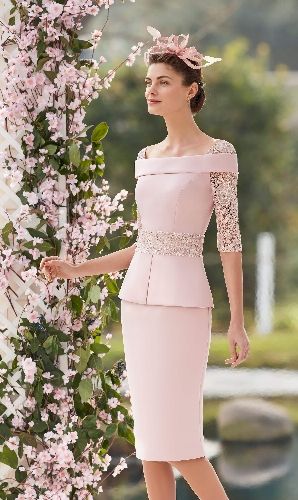 Mother of the Bride - Fab Frocks