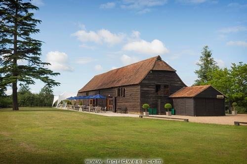 Wedding Fairs & Events - Loseley Park
