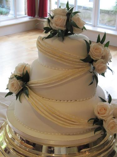 Cakes - Exclusive Cake Design